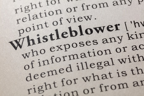 Whistleblower Protection Lawyer in Boca